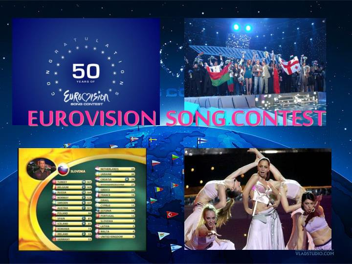 eurovision song contest n.