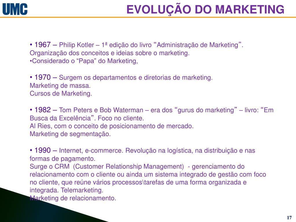 Ppt Fundamentos De Marketing Ou Elementos Do Marketing Profa