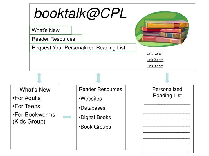 What s new for adults for teens for bookworms kids group