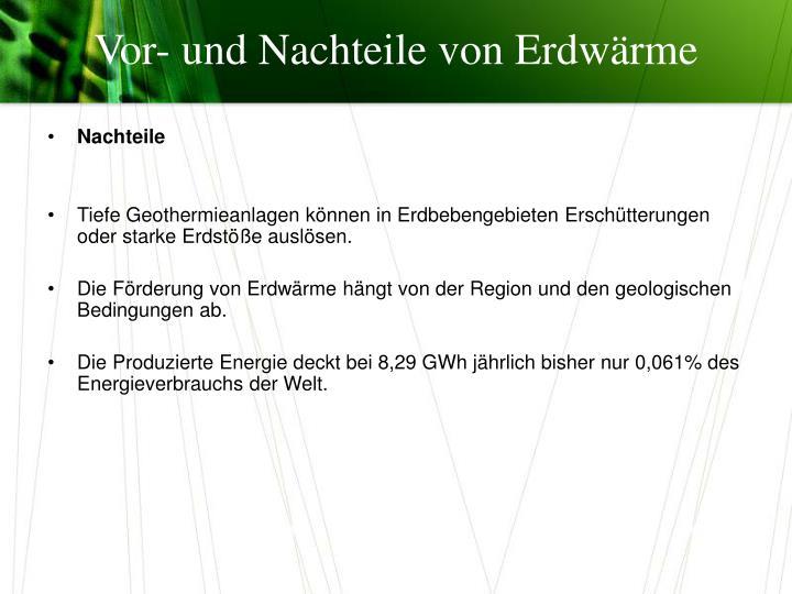 Ppt Alternative Energiequellen Powerpoint Presentation Id 6381304