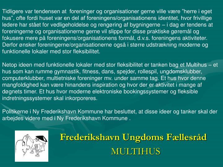 Frederikshavn ungdoms f llesr d multihus1
