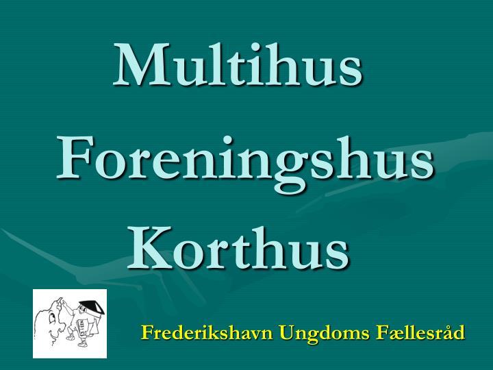 Frederikshavn ungdoms f llesr d