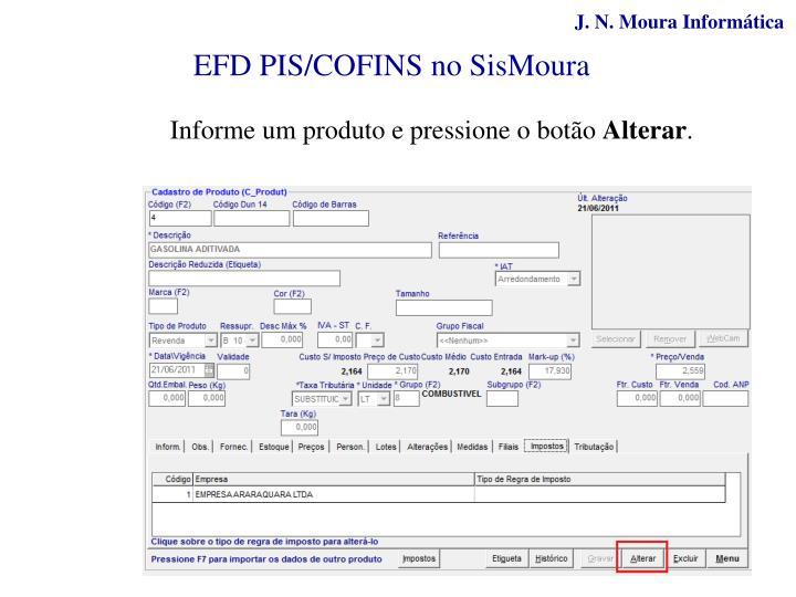 J. N. Moura Informática