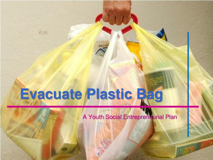 plastic bags are hazardous for the environment essay Plastic recycling essay sample plastic recycling is the process of recovering scrap or waste plastic and reprocessing the material into useful products, sometimes completely different in form from their original state.