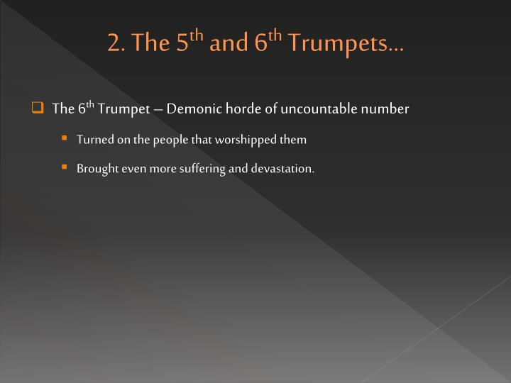 2. The 5