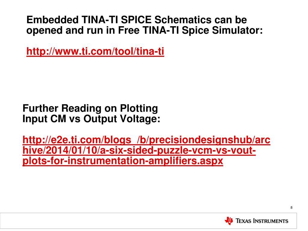 Tinati Circuit Simulator Free