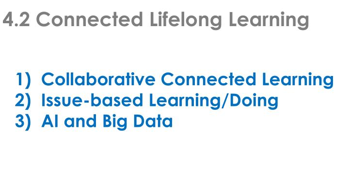 Collaborative Connected Learning