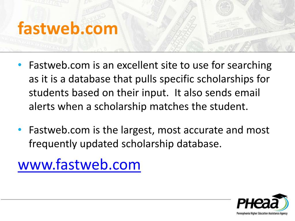 PPT - Paying for Postsecondary Education PowerPoint