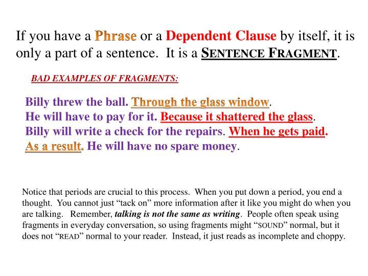 Ppt Workshop 4 Sentence Errors Powerpoint Presentation Id6390559