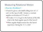measuring rotational motion19