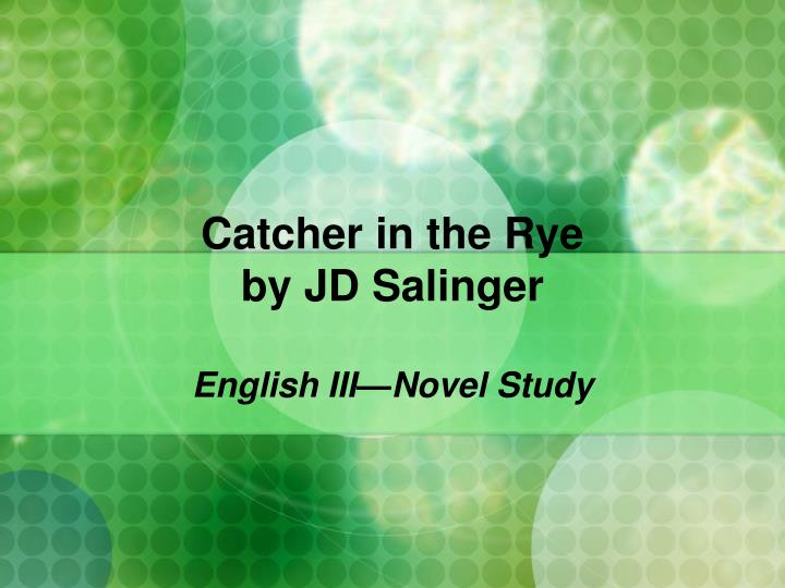 catcher in the rye phony colloquialism essay He believes that it is a phony school with a goal to prepare students to review my catcher in the rye essay really essay catcher in the rye.