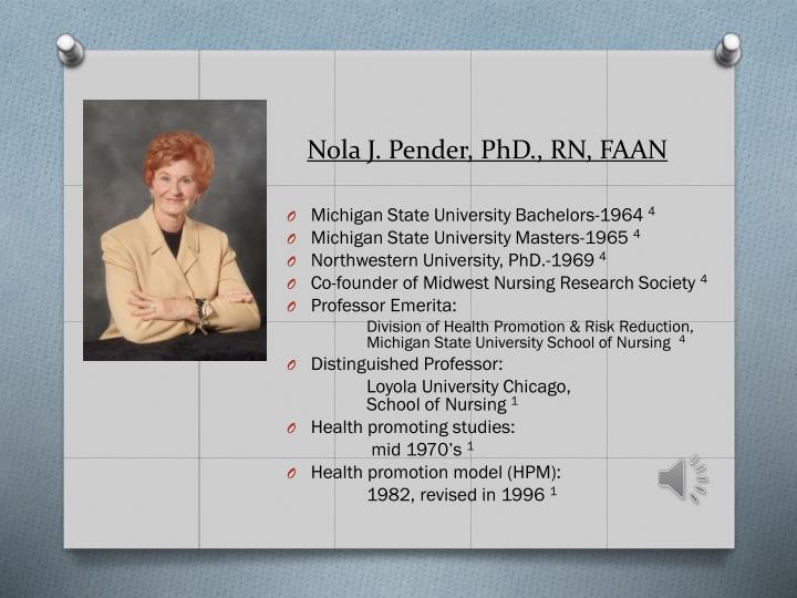 Doctoral Program in Leadership Studies - lsus.edu