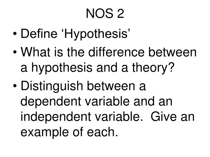 define hypthesis Hypotheses definition, a proposition, or set of propositions, set forth as an explanation for the occurrence of some specified group of phenomena, either asserted merely as a provisional conjecture to guide investigation (working hypothesis) or accepted as highly probable in the light of established facts.