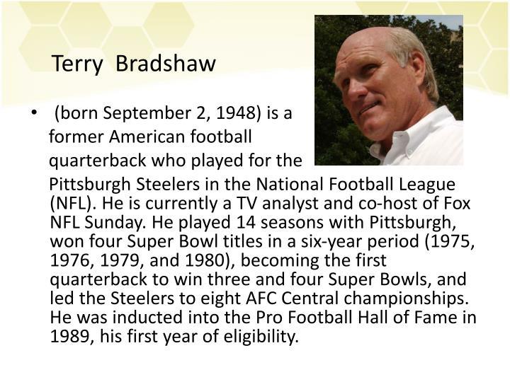Terry bradshaw1