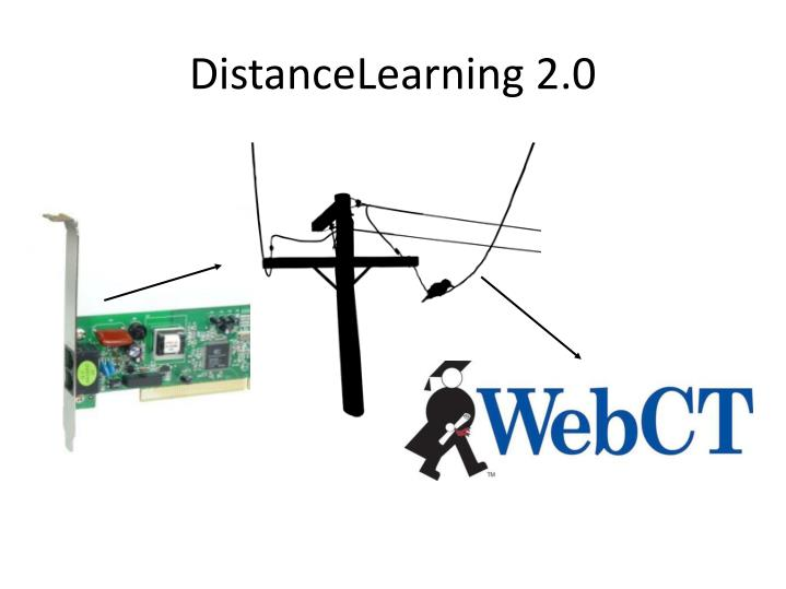DistanceLearning 2.0