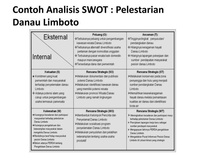 Ppt Studi Kelayakan Bisnis Iii Analisis Lingkungan Powerpoint