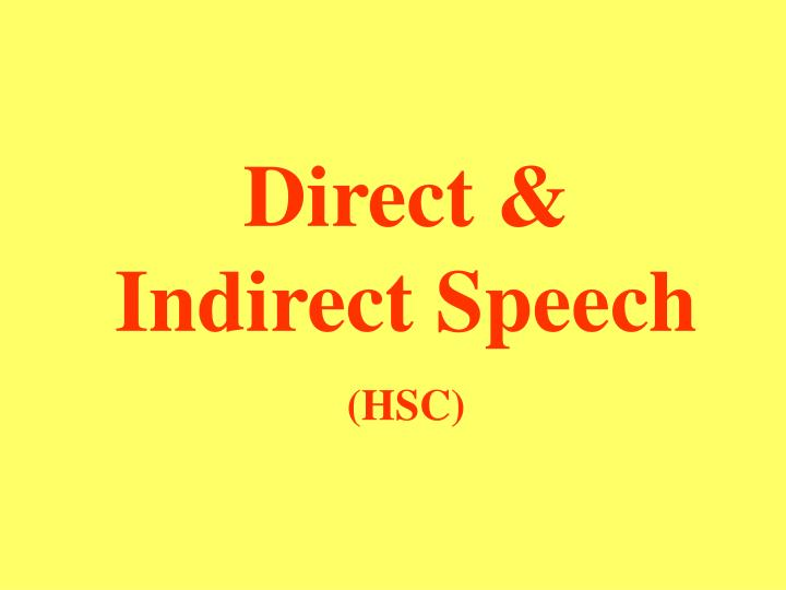 speech hsc Module b: critical study of texts to determine the textual integrity of each set speech, we need to consider: past hsc module b questionsdocx.