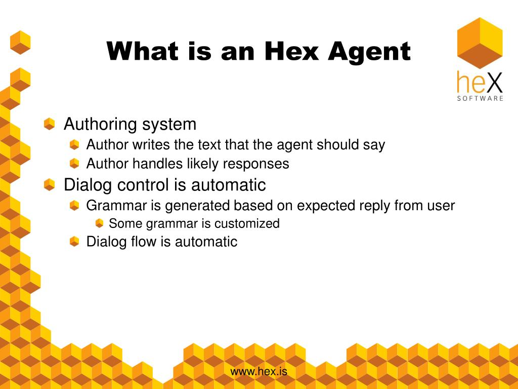PPT - HEX Travel Agent PowerPoint Presentation - ID:6397854