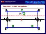 integrated corridor management