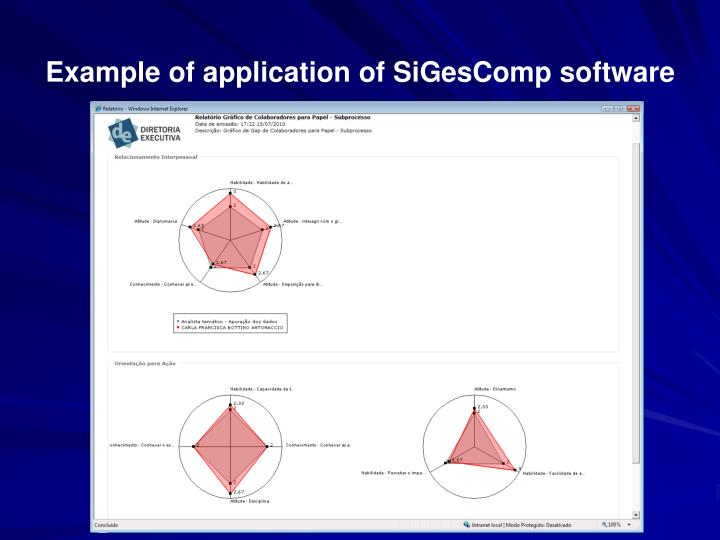 what is application software and examples