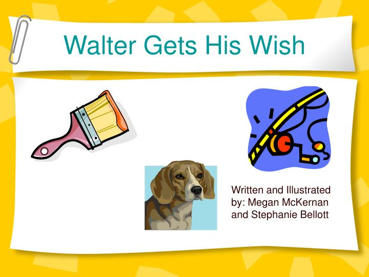 walter gets his wish n.