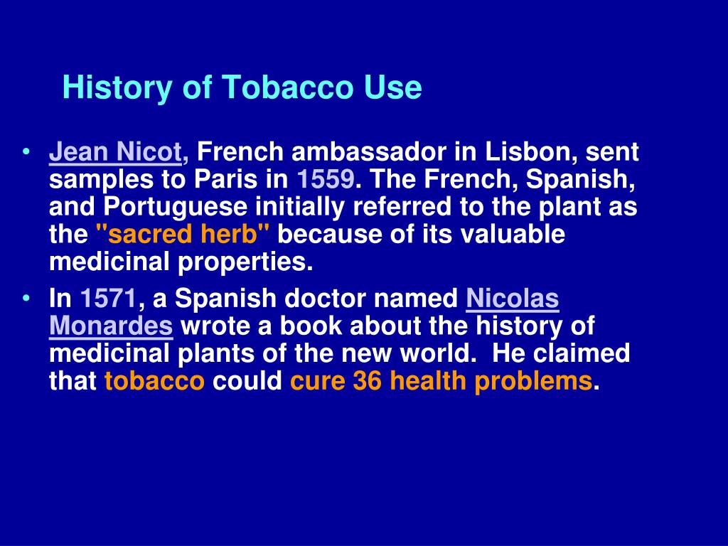 PPT - Smoking - Health Risks and Prevention PowerPoint Presentation