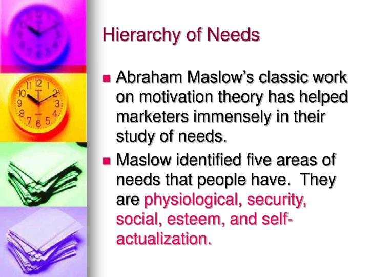 "maslow theory of motivation (otherwise known as dual-factor theory or motivation-hygiene theory) theory was coined by psychologist abraham maslow in his 1943 paper ""a theory of human."
