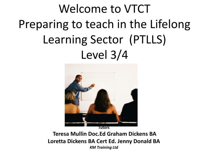 prepare to teach in the lifelong learning sector essay Measure what you believe are the chief functions and duties as a teacher/trainer in relation to the instruction and learning rhythm and in peculiar when run intoing the demands of scholars.