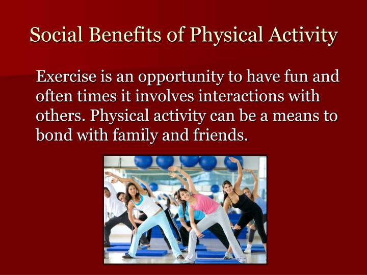 PPT - Exercise and Lifelong Fitness PowerPoint ...