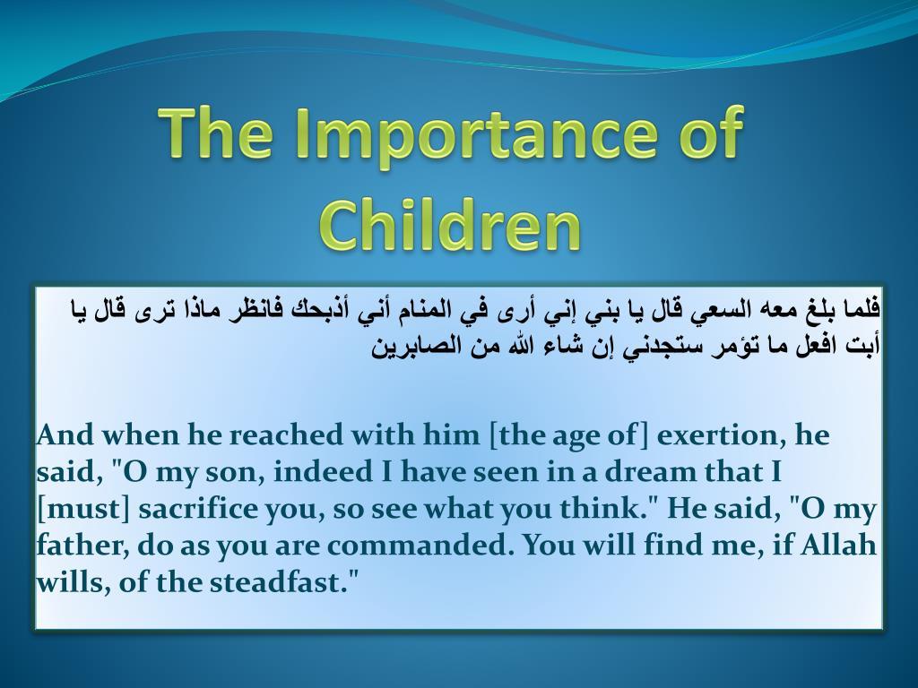 PPT - Prophet Ibrahim as an ' Ummah ' PowerPoint Presentation - ID