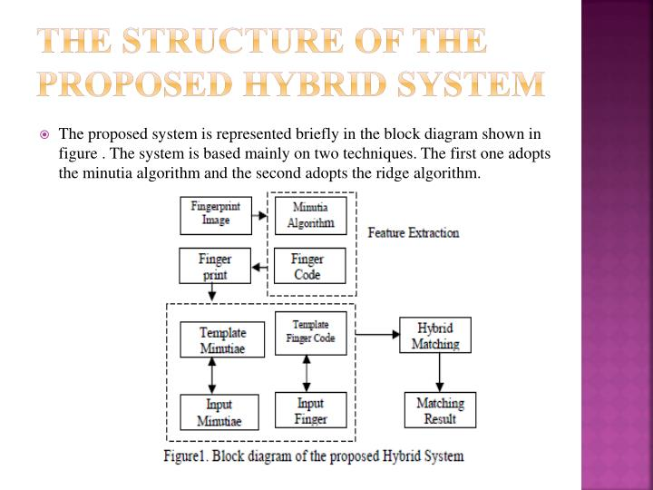 The Structure of the Proposed Hybrid System