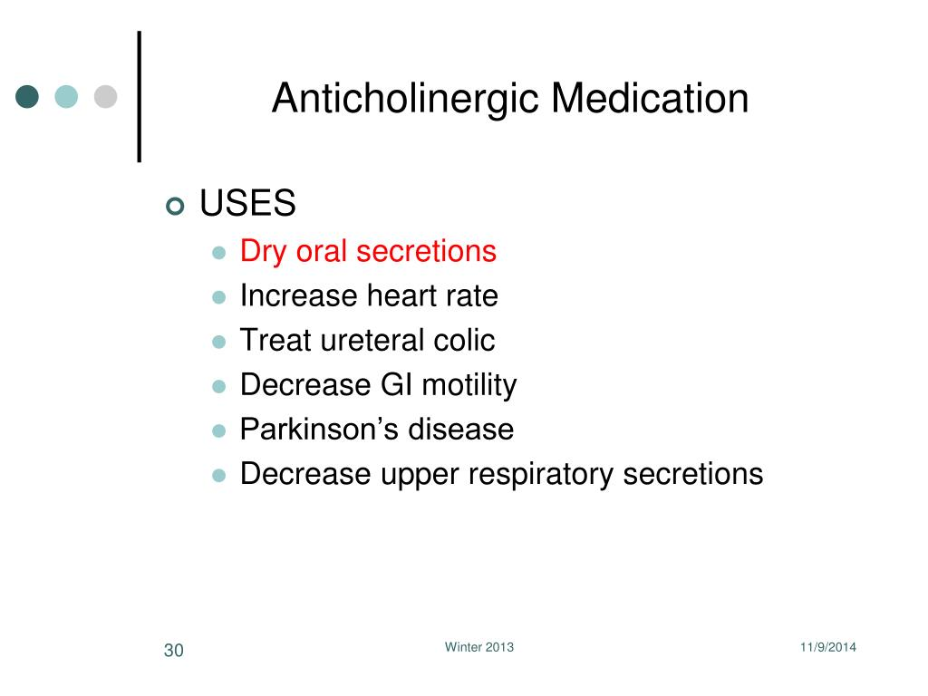 PPT - DRUGS AFFECTING THE AUTONOMIC NERVOUS SYSTEM ...