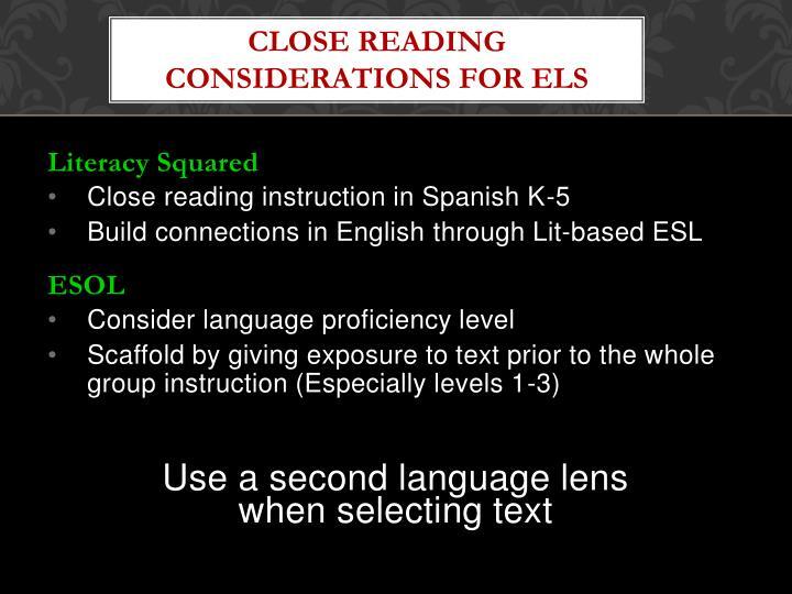 Literacy Squared