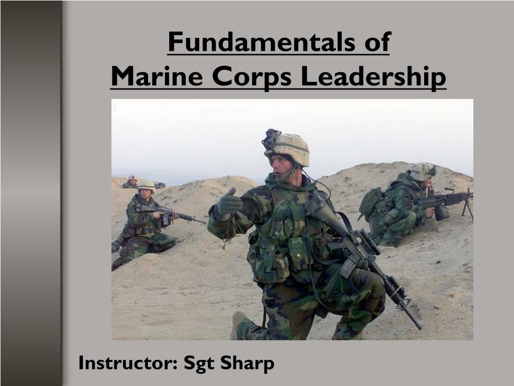 Leadership powerpoint presentation youtube.