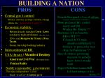building a nation1