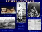 leisure and travel1