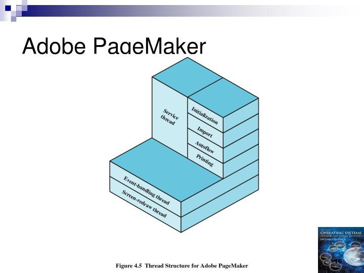 Adobe PageMaker