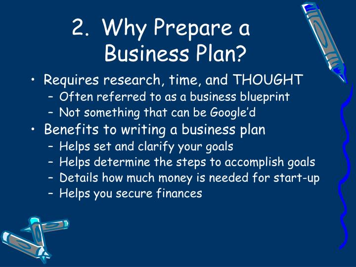 importance of business plan to an How to set up an organizational structure it is important to specify what and how many tasks and activities are to be carried out in the company, as well as whom or who are the people best prepared to carry them out 10 reasons to have a business card - importance of business cards.