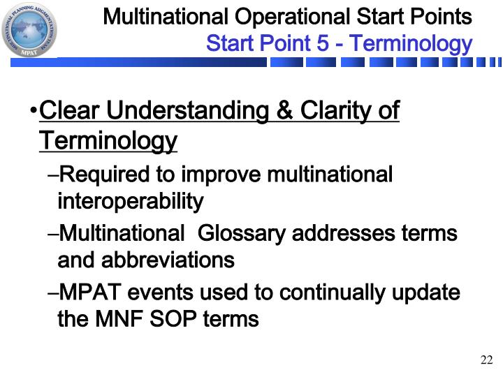 multinational operations c2 arrangement Under unified action, commanders integrate joint, single-service, special, and supporting operations with interagency, nongovernmental, and multinational—to include united nations (un)—operations.