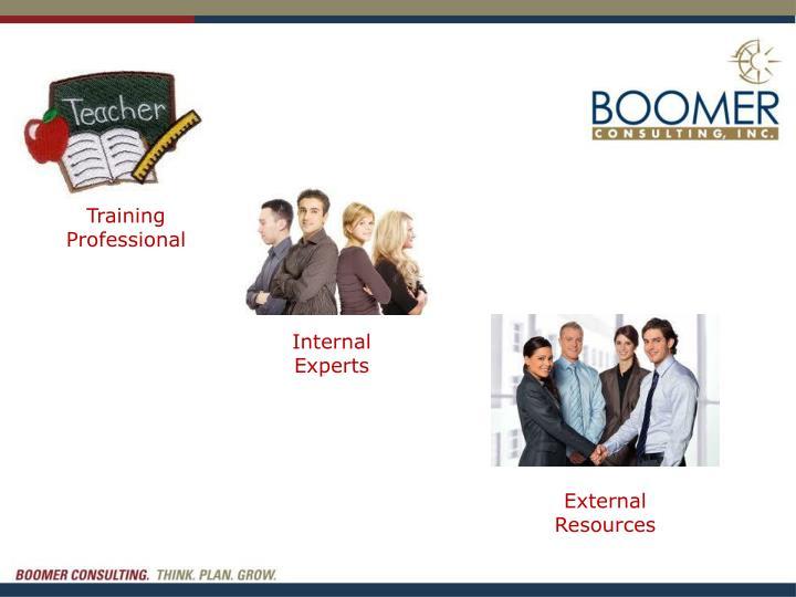 Training Professional