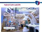 hybrid cath lab or1