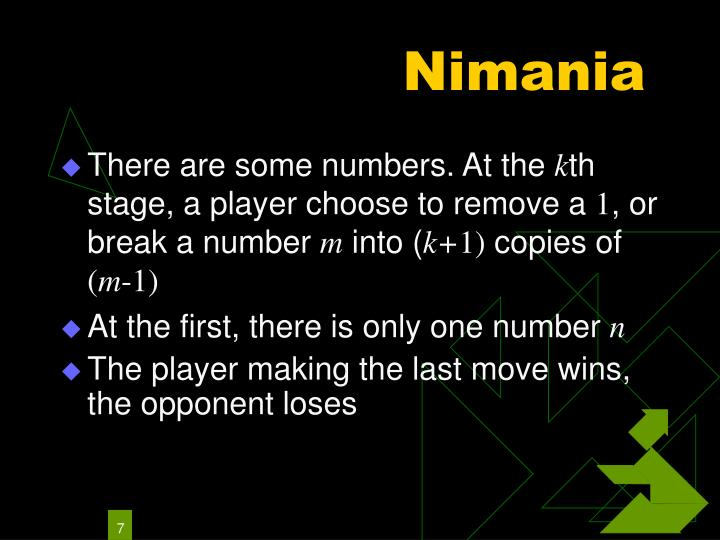Nimania