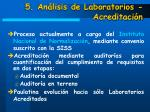 5 an lisis de laboratorios acreditaci n1