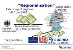 regionalisation1