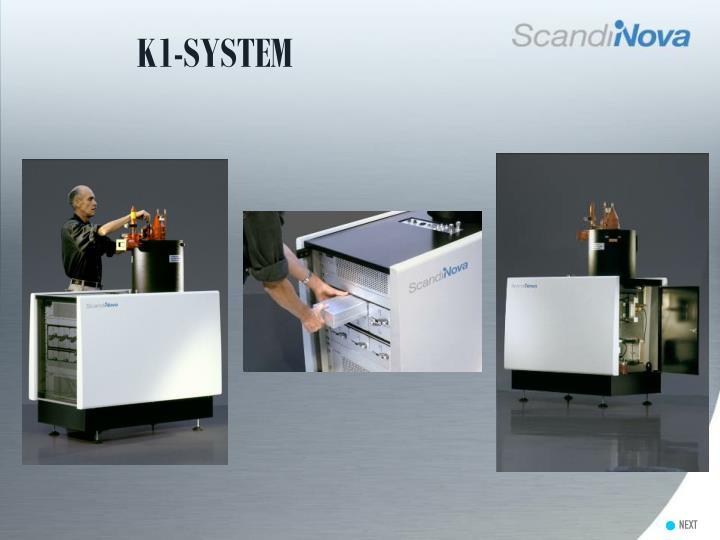 K1-SYSTEM