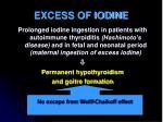 excess of iodine2