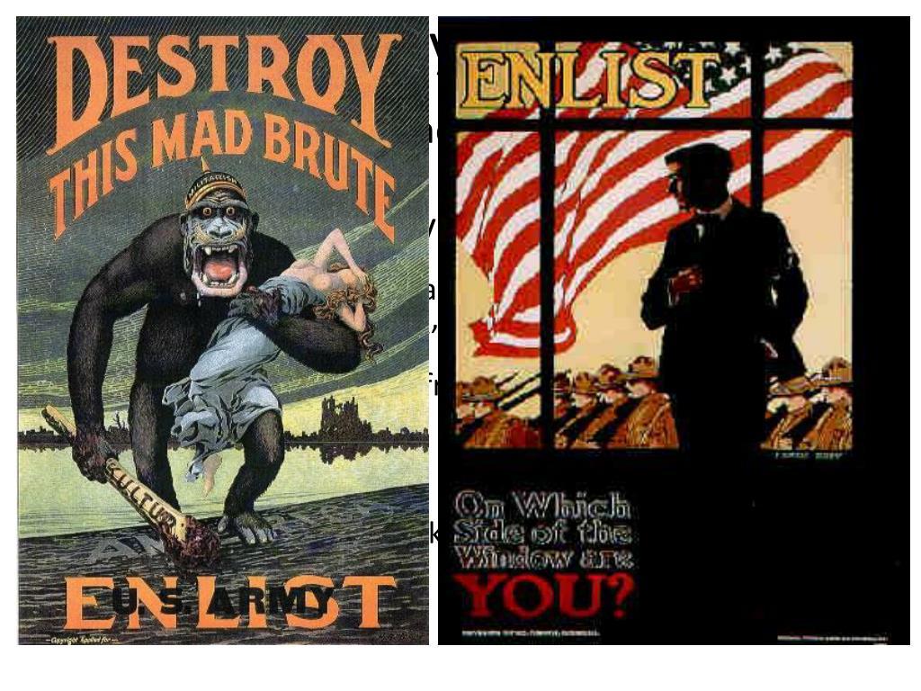 PPT - World War 1 PowerPoint Presentation, free download ...