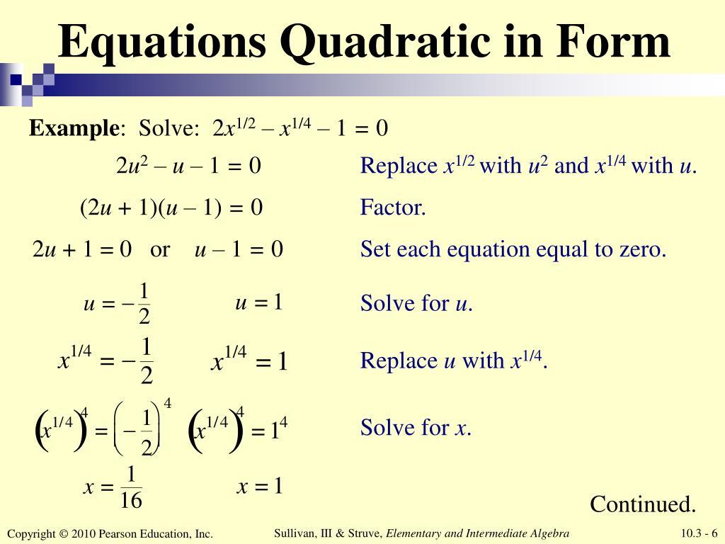 Aptitude Questions: Quadratic Equations Set 12