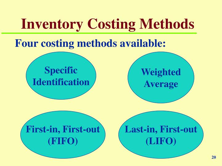 questions on inventory valuation Inventory valuation reports in pos how can i create an inventory valuation report that shows me the retail value of my inventory.