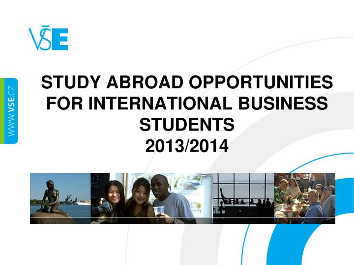 the challenges of studying abroad as an international student Many universities have opened dedicated international student centers and designated face unique challenges as they adjust of courses taken abroad.